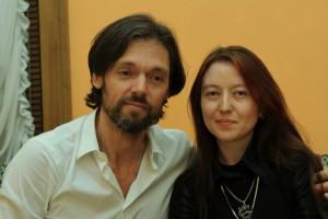 Mikhail Mamaev,Julia Kalashnikova