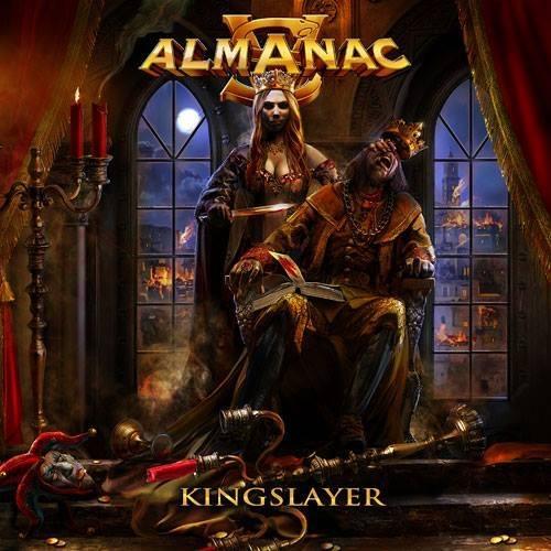 Almanac-Kingslayer 2017